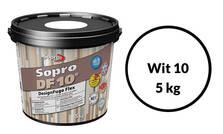 Sopro Bauchemie DesignFuge Flex DF10 wit 1050-05