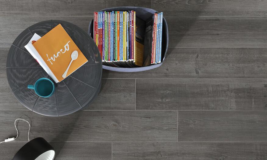 Lea Ceramiche Bio Lumber Lodge Grey