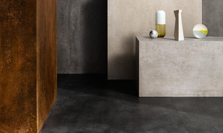 Lea Ceramiche Concreto Kleuren