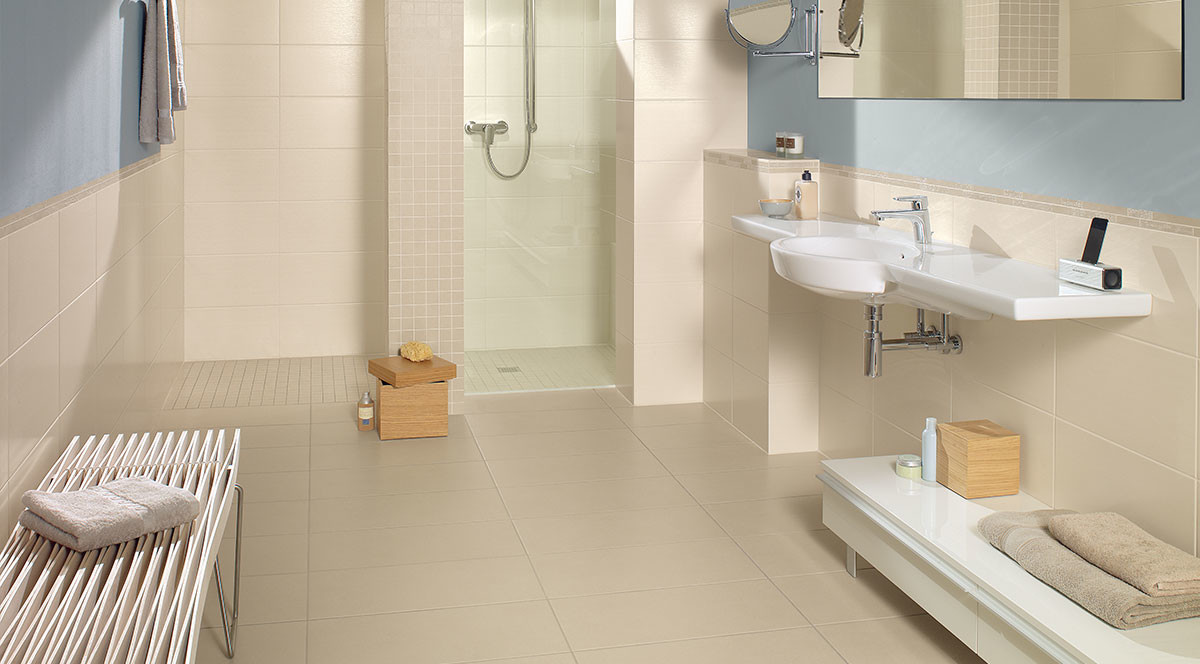 Villeroy & Boch Ground Line
