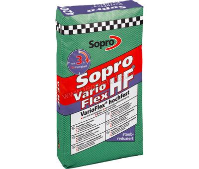 Sopro Bauchemie Varioflex 0x0 cm 420-25