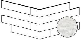 Novabell Brickup White Mix 16x40cm BKPA81