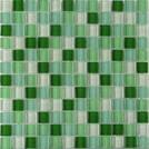Agrob Buchtal Tonic groen mix 30x30cm 060539