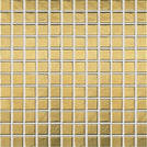 Jasba M2 goud 2x2cm 2452